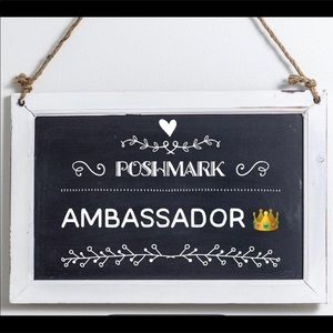 Other - I love 💗 to posh 💜⭐️💕